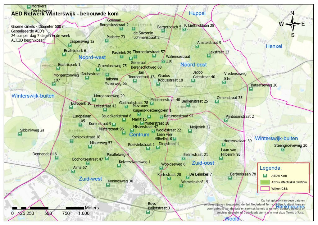 aed-netwerkkaart-bebouwde-kom-1-6-2021
